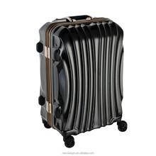 2015 hot sale aluminum metal suitcase