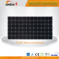 High quality hot selling solar panel price in india