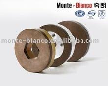 Resin Bond Diamond Chamfering Wheel For Tiles