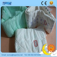 Disposable Adult Baby Style Diapers