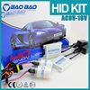 New stylish car h4 bi-xenon hid kit with trade assurance