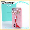 Sexy and Beauty Jewel rhinestone Phone case