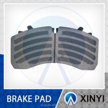 truck brake pad manufacturers brake pads 29162 with kits
