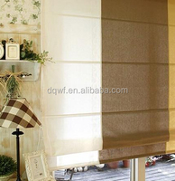 Material for Roman Blind Fabric
