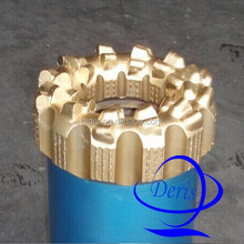 """Matrix body 12 1/4""""pdc core bit with 16mm,19mm pdc cutters for mining&coal"""