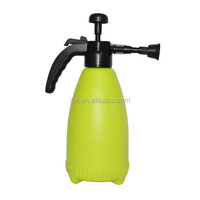 iLOT 3L all plastic pump-up pressure sprayer for agressive chemicals in home and garden
