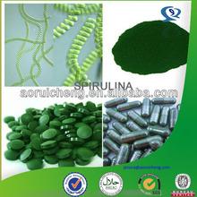 spirulina&chlorella powder, spirulina with, thailand spirulina