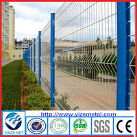 alibaba china supplier nylon wire mesh fence/galvanized welded wire mesh fence mesh