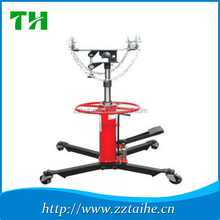 2015 0.5T Cheap Price Hydraulic Used Transmission Jack Hot Sales (WX-0.5T-A)