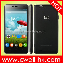 5 Inch IPS Screen THL 4400 Smart mobile phone prices in China