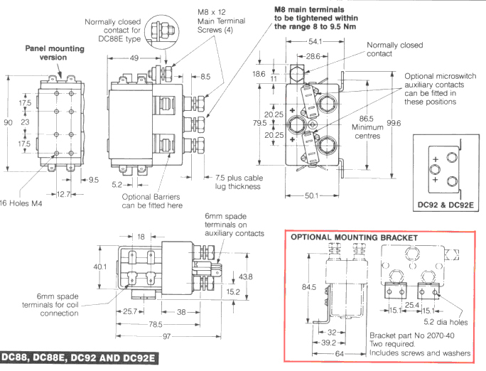 Dc88 wiring contactor wire center 12 24 48 60 72 80 110 etc dc reversible motors from yueqing rh motors biz com reversing contactor diagram ac contactor wiring asfbconference2016 Image collections
