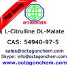Amino Acid Nutrition L-Citrulline DL-Malate, High quality 54940-97-5 L-Citrulline DL-Malate