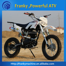 china supplier 125ccdirt motorcycle