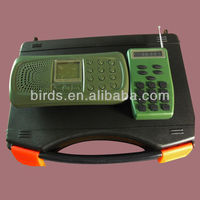 The newest bird caller of 2012.Outdoor hunting equipment,bird traps