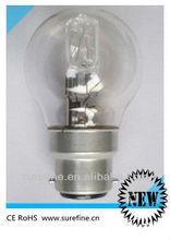 Globe Halogen Energy Saver Lamp
