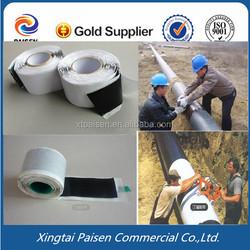 OEM waterproof butyl tape sealant/ butyl tape for building/ pipe/car/house