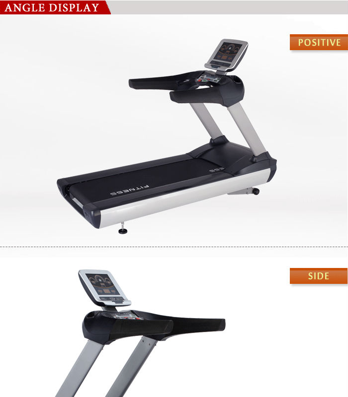 Body perfect treadmill