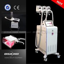 Cryolipolysis fat freezing machine / cryolipolysis machine / reshape slim side effects
