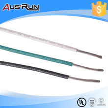 22 awg silicone rubber wire and cable factory