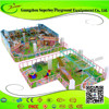 Kindergarten Playground Indoor Preschool Playground Equipment 154-1h
