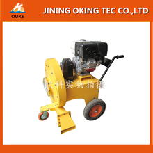 Factory direct supply 13HP gasoline road blower,hand push type portable snow blower,air blower manufacturer with great price