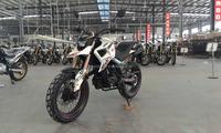 250cc stable off road bike, EEC dirt bike Tekken 250, 125cc EEC popular motorcycle