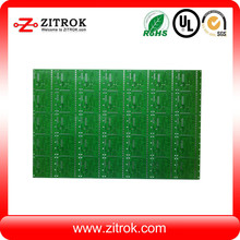 16.mm 1 oz copper thickness fr-1 pcb/led pcb board/led bulb pcb