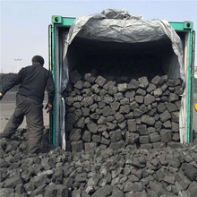 low ash Formed coal/Formed Coke/Foundry formed coke
