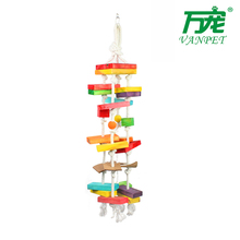 Plastic Plastic Water Birds Whistle Inflatable Party Toys