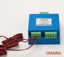 Online power active/reactive/voltage/current/capacity tester/detector/analyzer