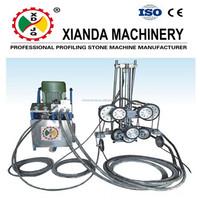 Hydraulic concrete cutter Xianda diamond wire saw RW28