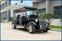 royal vintage electric sightseeing park car