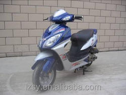 china new style racing speed two wheel motorcycle with gas petrol scooters in good quality and low price