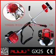 promotional manual135F OHC 4 stroke brush cutter