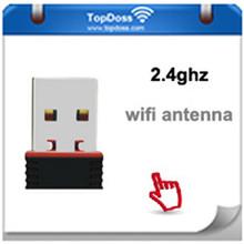 Mini WIFI Wireless USB Adapter/ USB Wifi dongle