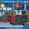 Carrier trough roller for belt conveyor spare component