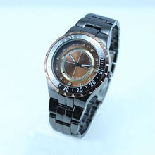 superior quality hot-sell digital natural watch black