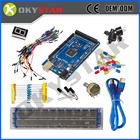 A melhor qualidade eletrônica DIY kit com 200 g de peso