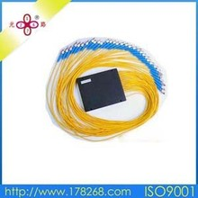 fiber fusion splicer 1 32 optical splitter optical fiber cable equipment of high quality