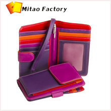 New Multifunction Fashion Luxury Mobile Phone Case For Samsung S5 I9600 Wallet Telephone Holder Purse Wallet For Iphone 5s