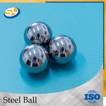 AISI304 SUS304 18mm stainless steel ball for bearing