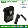 Security CCTV CE drop test passed 3g police wearable camera