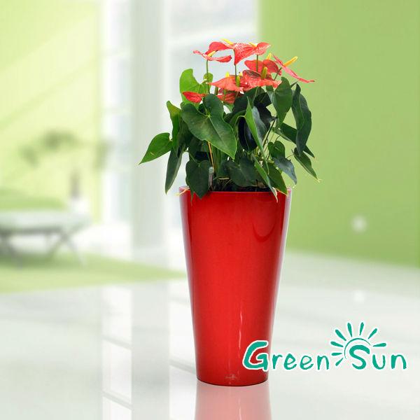 diy cheap plastic flower pots plant pots garden pots buy garden pots