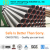 GAS APPLICATION BS 8 INCH SCHEDULE 40 GALVANIZED STEEL PIPE