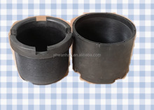 Thread Protection Caps for Pipes