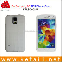 Wholesale Price Flip TPU Mobile Phone Case for Samsung Galaxy S5