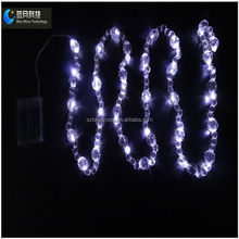 Whole sale Europe market hot selling holiday lights 2015 hot sale christmas led bead string light