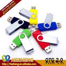 Bulk Cheap 16GB Mobile Phone OTG USB Flash Drive