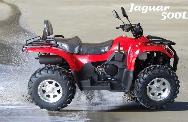 JAGUAR-500