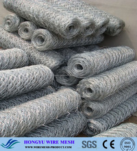 (Factory) Hexagonal Retaining Wall Wire Netting